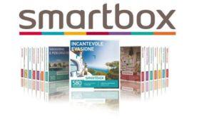 Smartbox, soggiorni, benessere, idee regalo, sport e svago | Hator ...