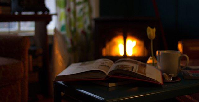 カーテンで防寒、寒さ対策
