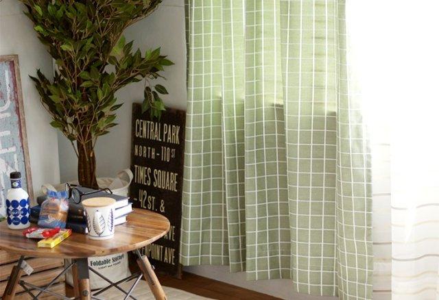 遮光なしのカーテンで光を上手に取り入れよう 非遮光 普通のカーテン デメリット 夜勤 通販