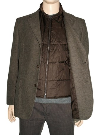 Fay Double Jacket
