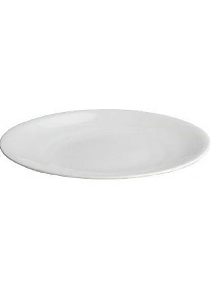 Alessi All Time Round Serving Plate