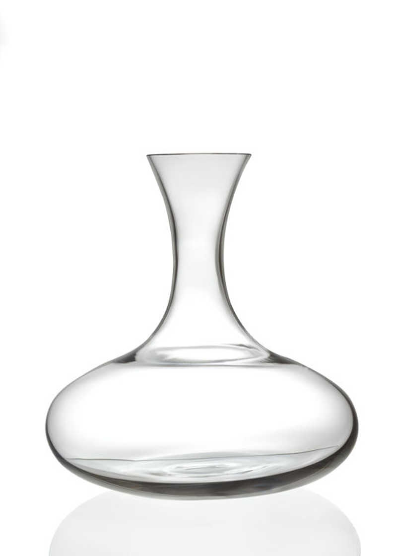 Alessi Decanter Mami
