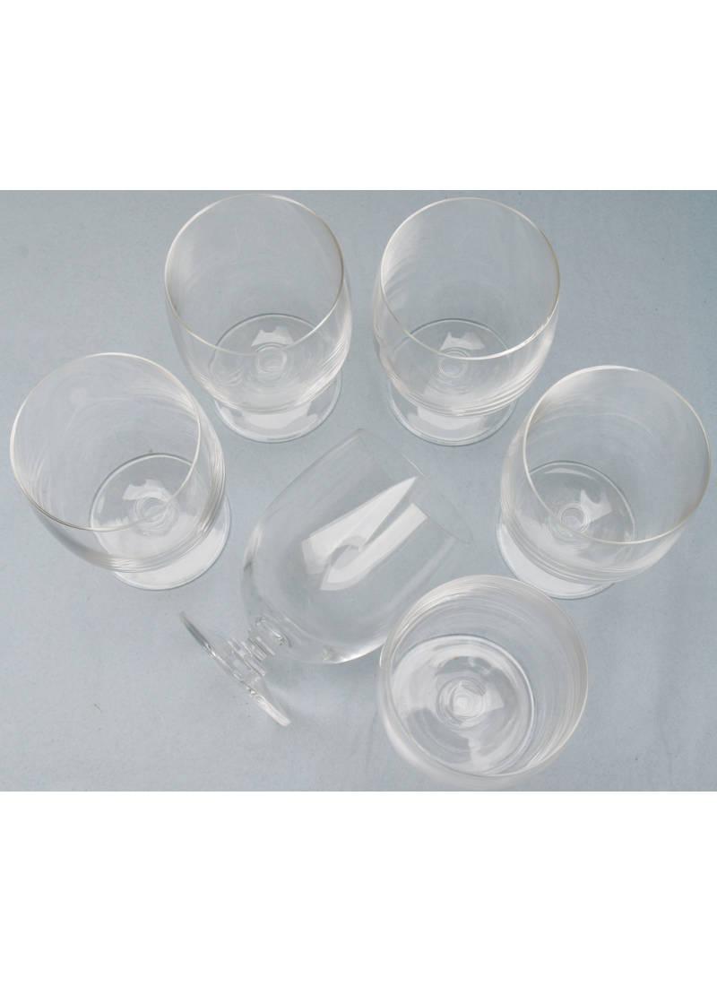 Alessi Dressed Glasses Water 6 Pcs