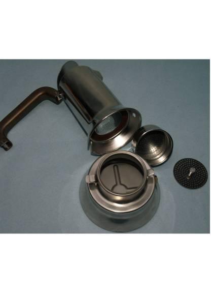 Alessi Coffee Maker Espresso 6 Cups