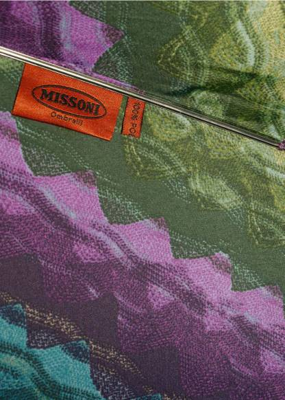 more photos a9841 e9a4e Missoni Umbrella Cane
