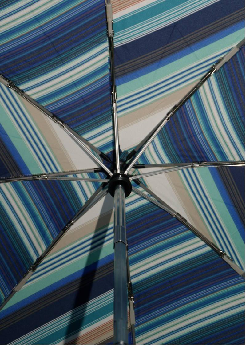 Missoni Umbrella Blue