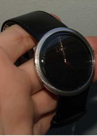 Dior Watch Unisex