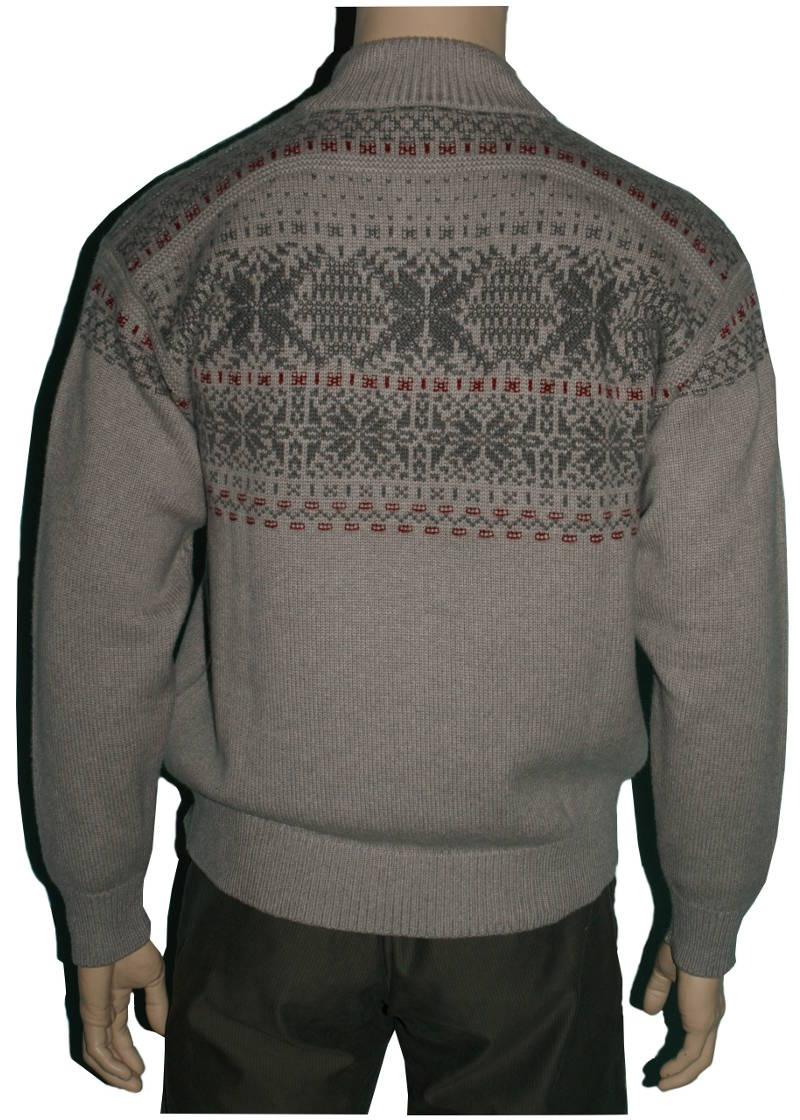 Loro Piana Baby Cashmere Half Zip Sweater Cuccalofferta