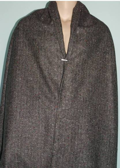 Colombo Fabric Coat Wool Angora