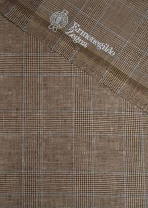 Ermenegildo Zegna Fabric Mens Jacket