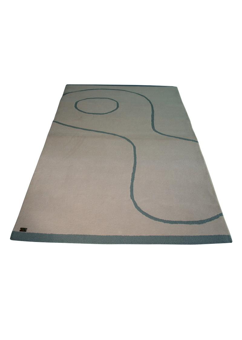 Alessi Flaschenöffner alessi carpet outline white and light blue cuccalofferta