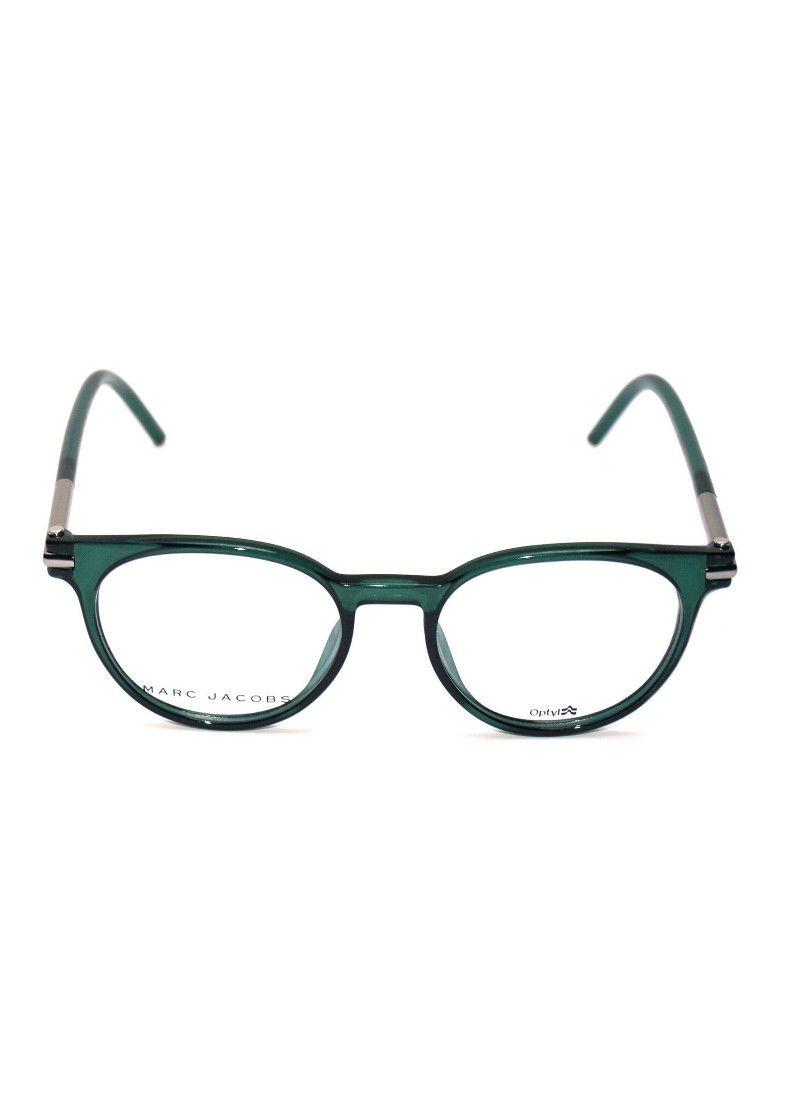 Marc Jacobs Green Eyeglasses