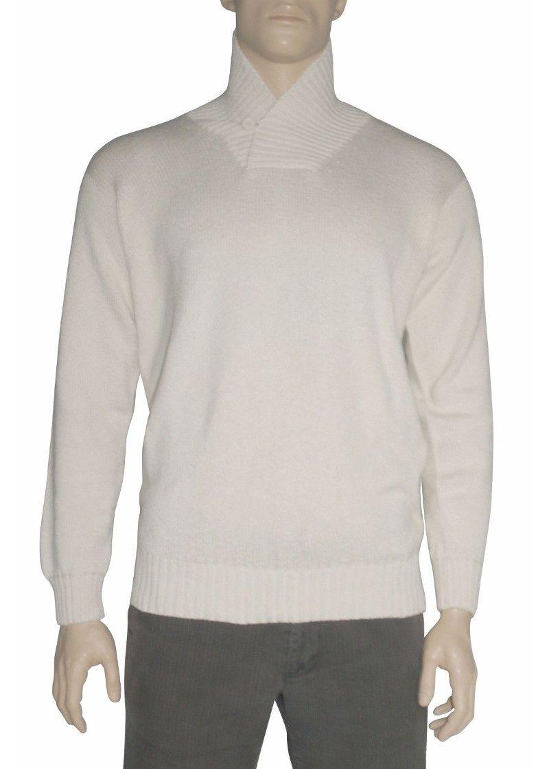 Loro Piana Sweater Seamless