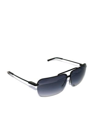 alessi black sunglasses