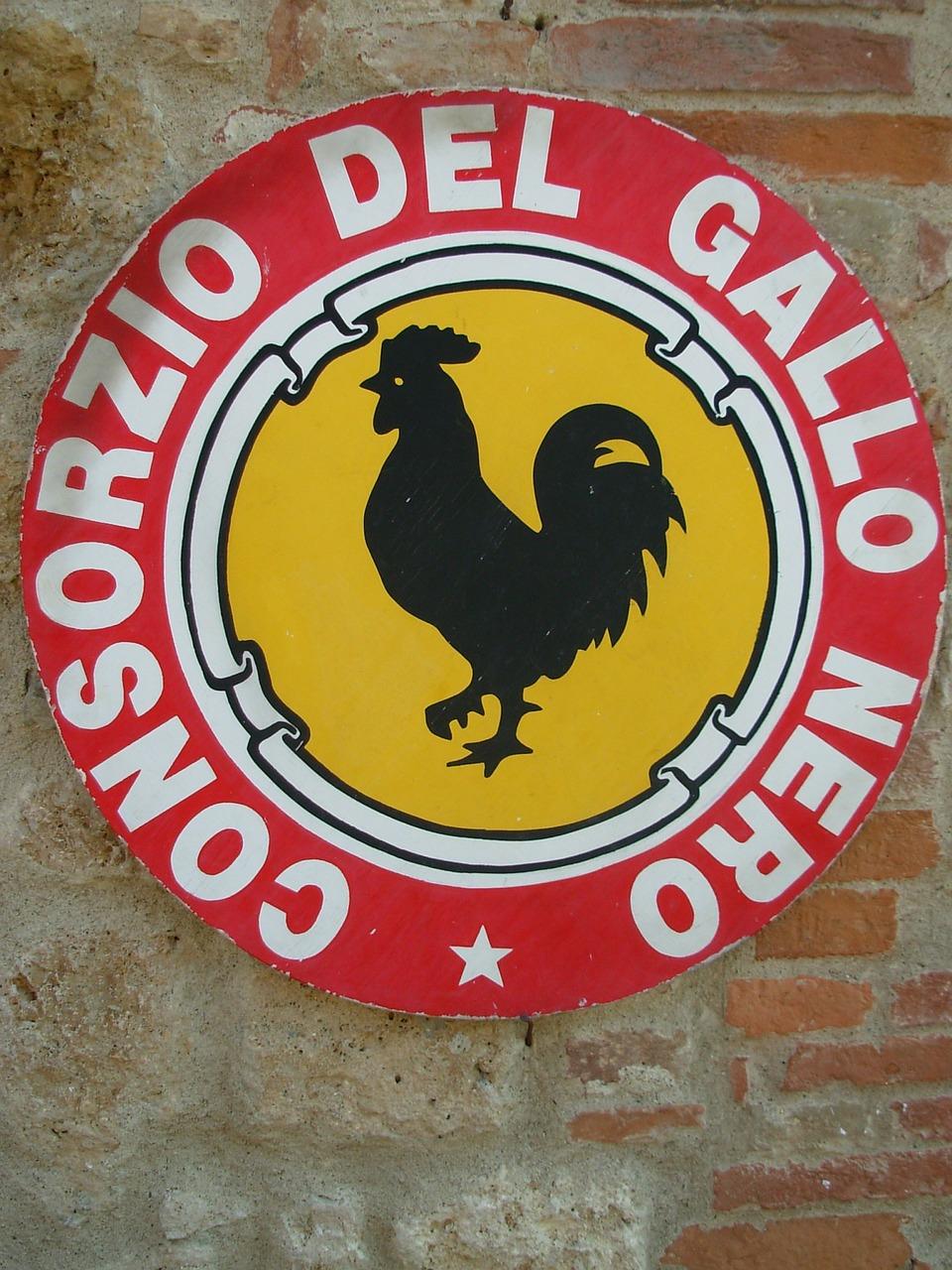 Consorzio Chianti Gallo Nero 20 italian red wines