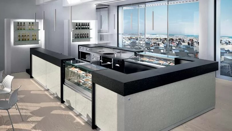 Arredamenti completi scontati, vendita mobili e cucine in offerta. Prezzo Banco Bar Completo Guida Alla Scelta Dell Arredamento