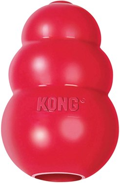Kong gioco cani