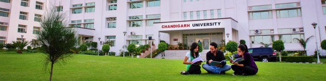 Image result for chandigarh university