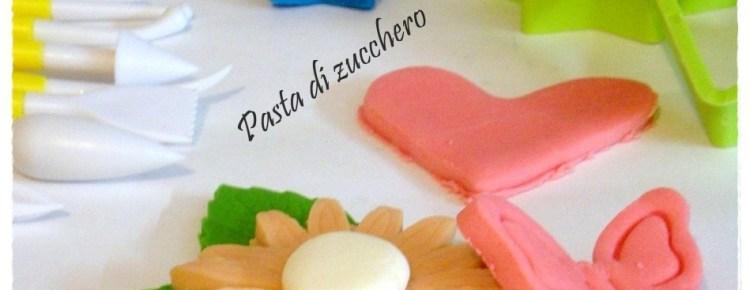 Come preparare la pasta di zucchero in casa
