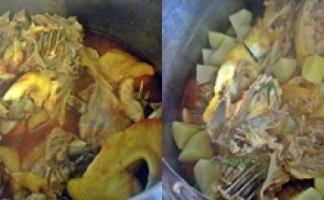 Pasta e formaggino ricetta primi