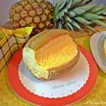 Melone Glacè ricetta dolci