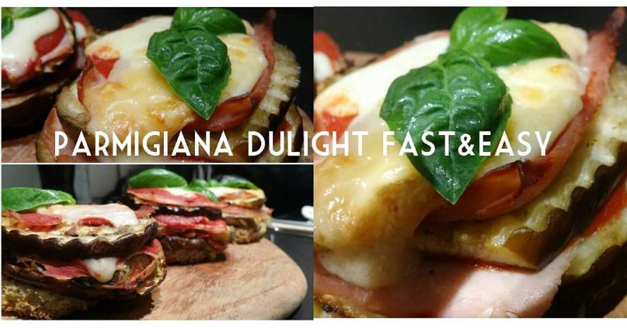 #parmigiana #light #dukan #diet #fast & #easy #basilico #basilicofresco #italianfood #home #cooking #chef #lightfood #weightloss #wayoflife #change #changeyourmind #youtube #youtubechannel #cucinadulight