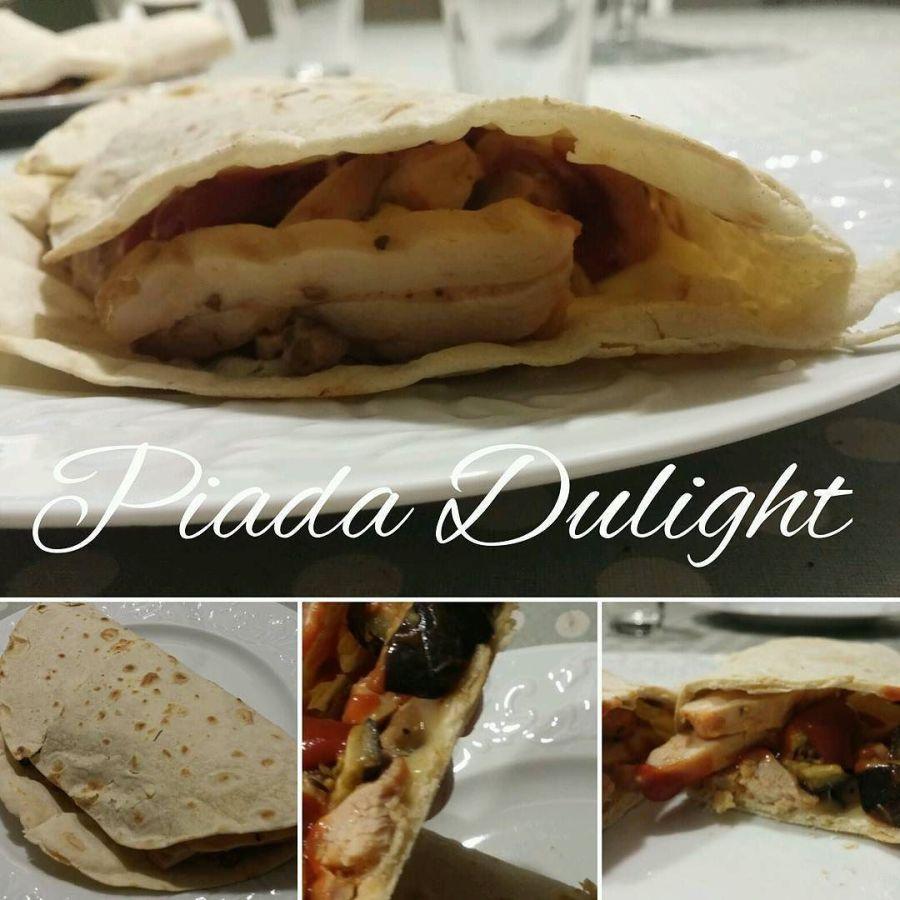 #piadina #pollo #tagliata #messicana #melanzane #gouda #ketchup #stevia #quartafase #dukan #dukanstyle #diet #dieta #vividulight #cucinadulight #cooking #chef #cheflife #fast & #easy #lowcarb #lowfat #consapevolezza