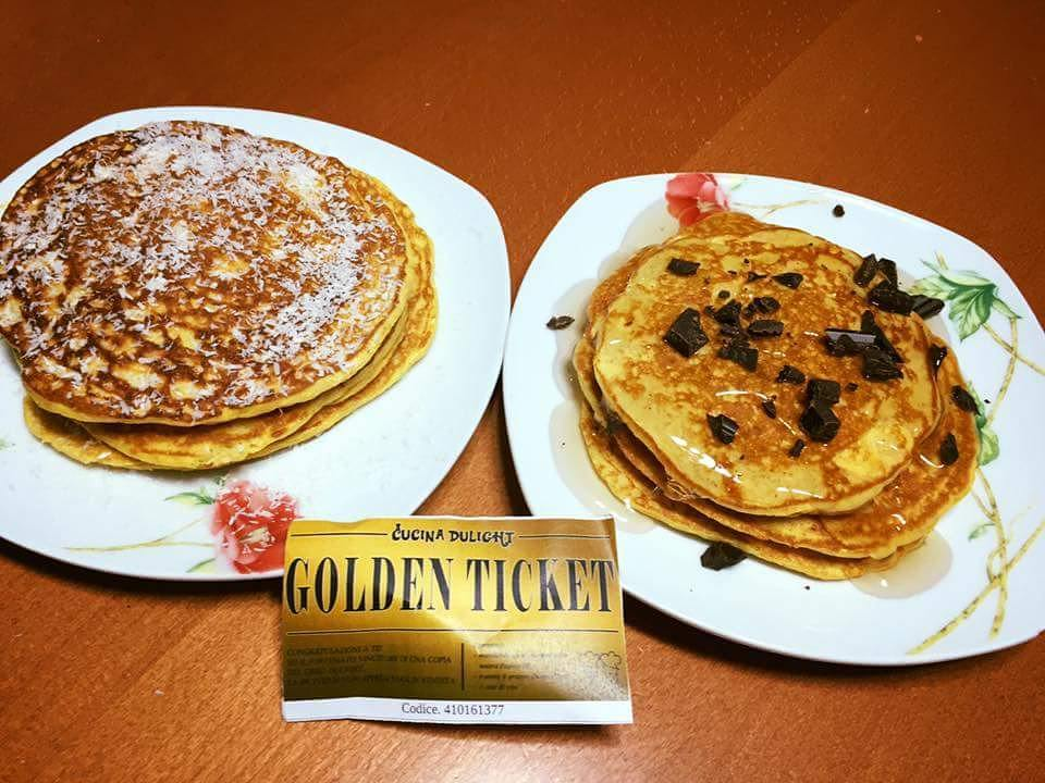 Prodotti Dulight... @bongionatura #pancakes #mixed #dulight #marchio #pecanpie #cinnamon #golden #ticket #willywonka #produzionepropria #tibiona #dieta #dukan #protein #proteinfood