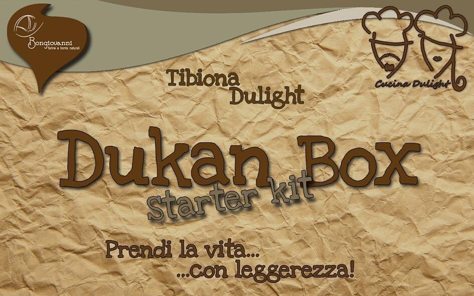 In arrivo su Tibiona....il Dukan Box!!! Per iniziare al meglio il vostro percorso!! #dukan #box #dulight #starterkit #dieta #diet #start #weightloss #change #wayoflife #molino #bongionatura #mondovi @bongionatura @matteo.mantovanelli