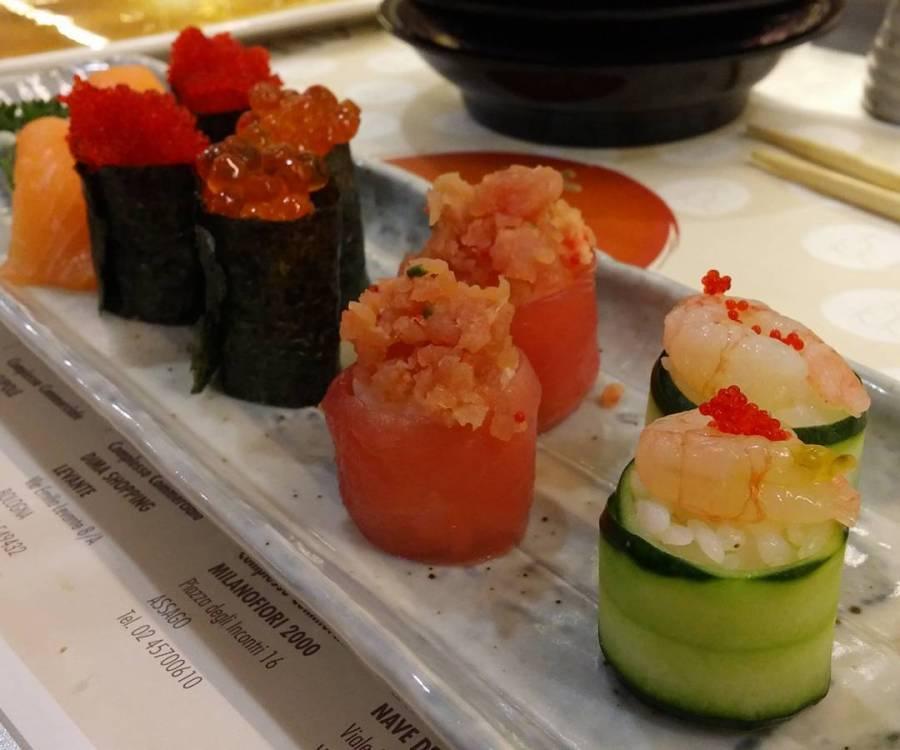 #dinner #dukan #diet #quartafase #sushi #kikko #chef #cheflife #japan