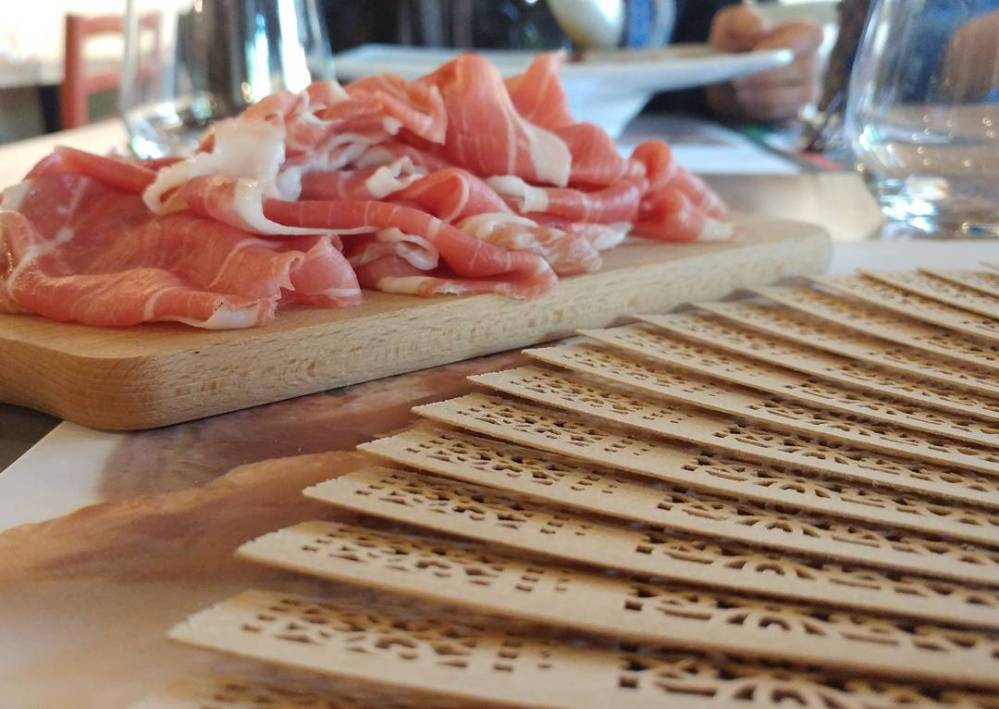 #crudo #crudodiparma #tagliere #ristorante #ristoprosciutteria #brescia #vialevenezia #buoncibo #incontri #job #meeting #cucinaproteica #cucinadulight