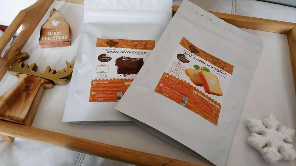 Babbo Natale sta portando due nuovi preparati dulight da tibiona! La torta alla vaniglia e quella al cacao!!!😍😍😍 Perfetti anche per i nostri amici che frequentano la palestra... Merry Christmas!🎅🎄🎁 #torta #cake #sweet #vanilla #cacao #dukan #diet #lightfood #tibiona #preparati #fitness #fitfood #highprotein #chef #cheflife #weightloss #bodytransformation #cucinaproteica #cucinadu