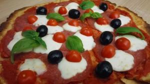 Pizza Dulight