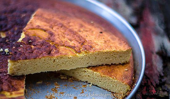 Sciocca (Torta di farina lievitata)