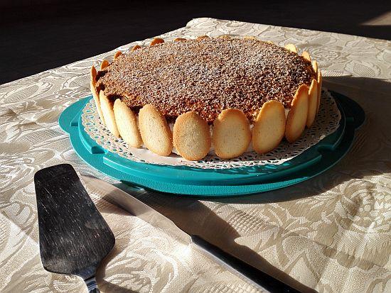 Torta de Ciavai (Torta di Chiavari)