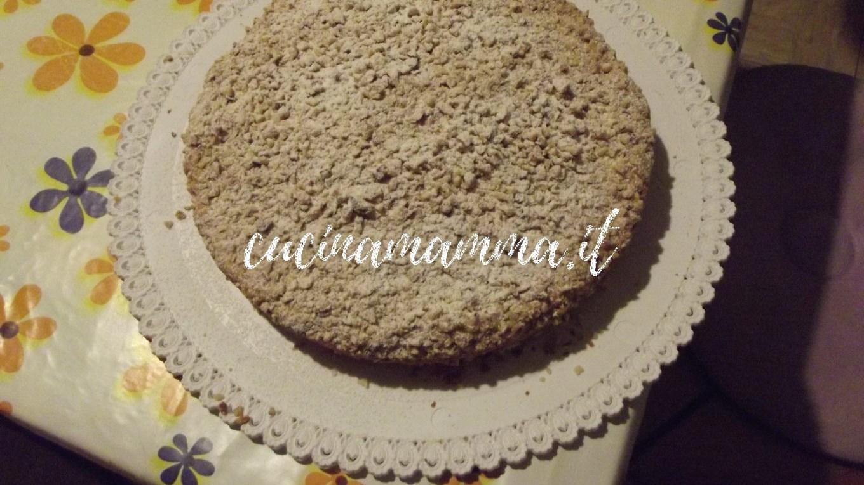 Torta Asiago