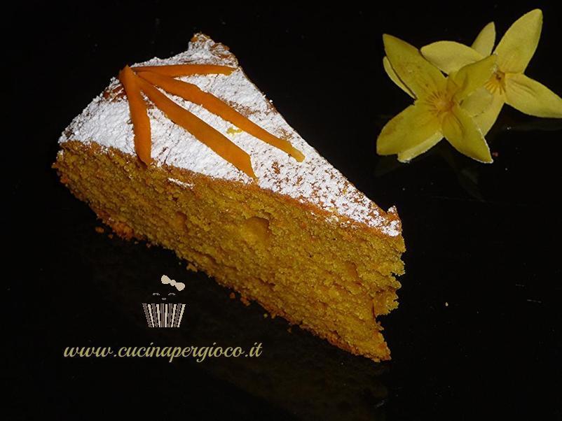 cucinapergioco torta di zucca