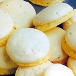 Dolcetti all'anice