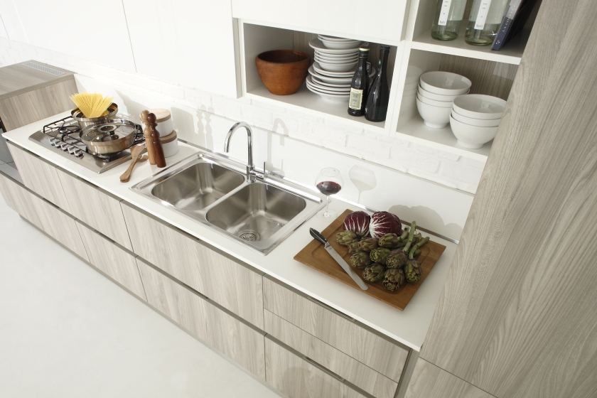 Start Time di VENETA CUCINE – La cucina giovane e moderna ...