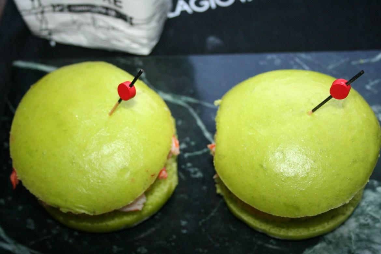 panino verde