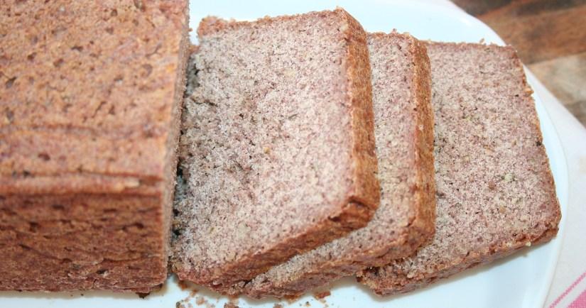 pane di sorgo