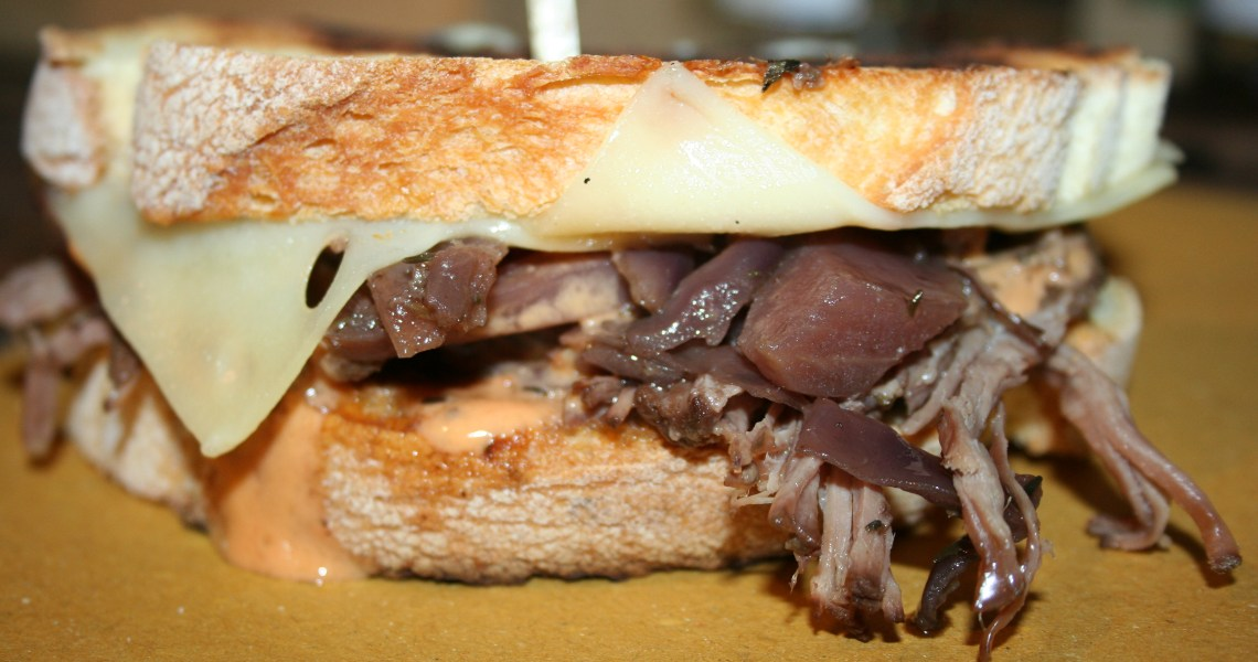 rubben sandiwich
