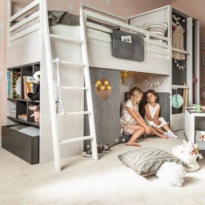 The Most Amazing Kids Cabin Beds Ever Made Cuckooland