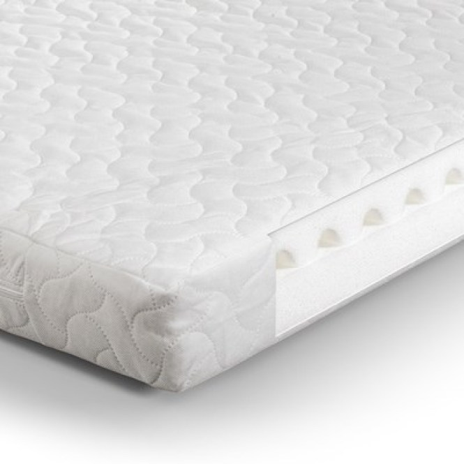 Julian Bowen Airwave Foam Cotbed Mattress Jpg