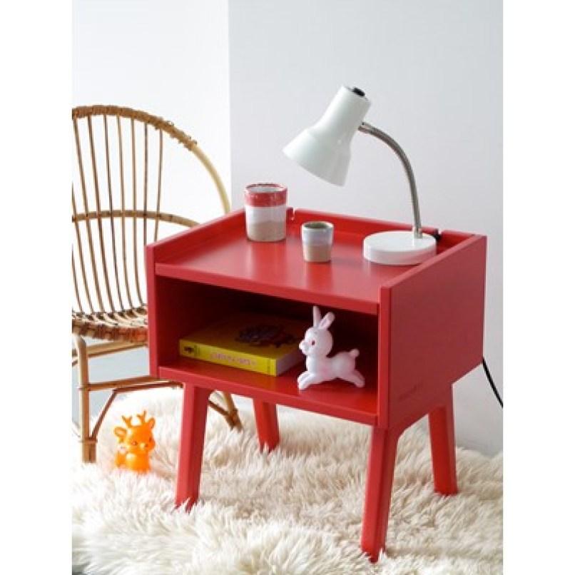 Funky Bedside Table childrens bedside cabinets | everdayentropy