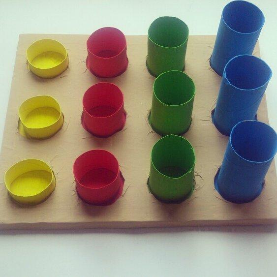 Montessori DIY