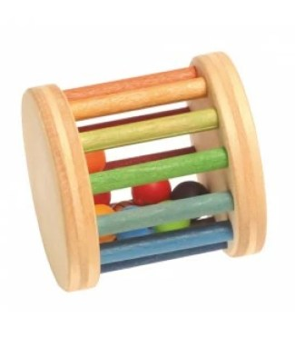 ideas montessori para bebés