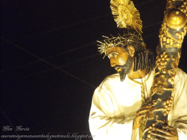 jesus de los milagros, templo de san josé.