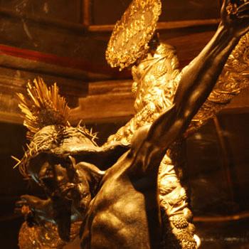 Cristo Negro de Esquipulas