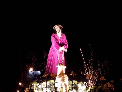 Jesus de Beatas de Belén